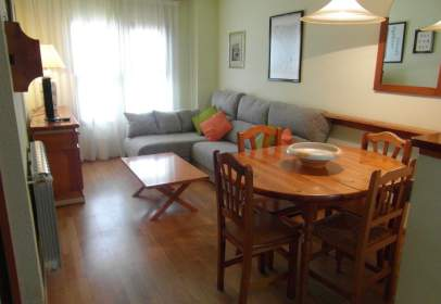 Apartamento en Valle de Benasque-Cerler