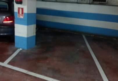 Garaje en Lasarte