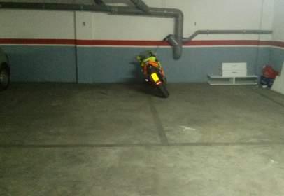 Garaje en calle callejón Ideal, nº 3