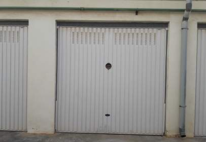 Garage in calle de Aragón