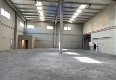 Nau industrial a Fuente El Saz de Jarama, Zona de - Fuente El Saz de Jarama