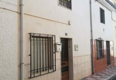 Casa adosada en Avd Andalucia - Alcaudete