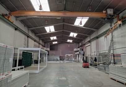 Nau industrial a calle W, 5, prop de Avenida de los Campones