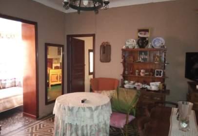 Casa en Sabiñán