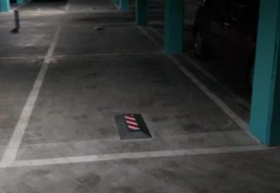 Garatge a calle Maria Reiche, nº 6