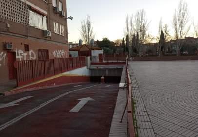 Garaje en Fuenlabrada - Centro