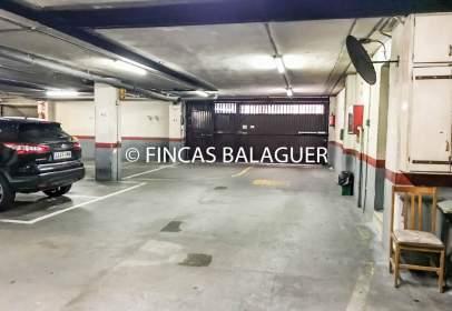 Garaje en calle Rambla Catalana, nº 49