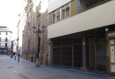 Piso en Plaza San Lorenzo