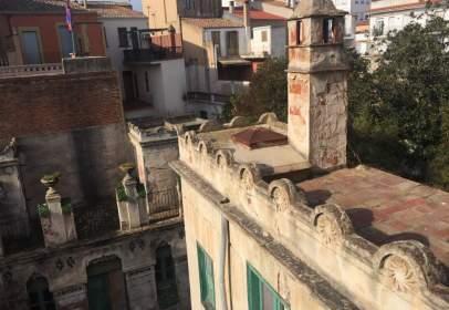 Casa adosada en calle Sant Domenech