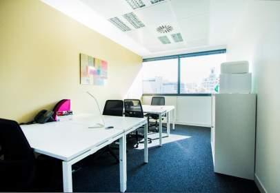 Oficina en Plaza Catalunya, nº 1