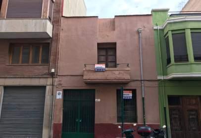 Casa unifamiliar a calle Ebanista Hervas, nº 43