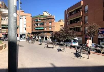 Edificio en calle Moratín