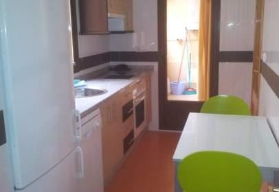 Apartamento en calle calle Parras