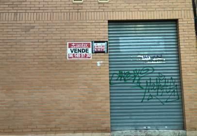 Almacén en calle Senyera, nº 30