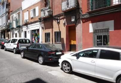 Estudio en calle calle de Juan Tornero