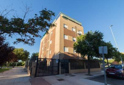 Ático en Badajoz Capital - San Roque