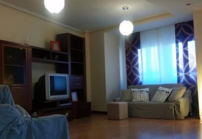 Apartament a Paseo Vicente Alexander