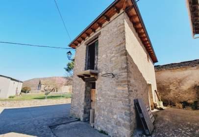 Casa rústica en calle Única