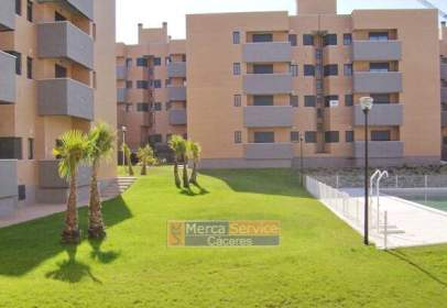 Flat in Montesol