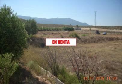 Rural Property in Abarán
