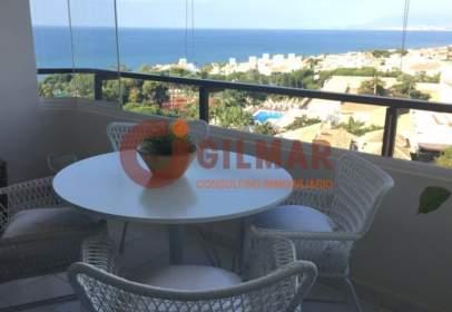 Estudio en Marbella Este