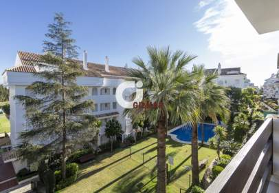 Apartament a Guadalmina Baja