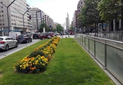 Pis a calle Avenida Gran Vía Juan Carlos I