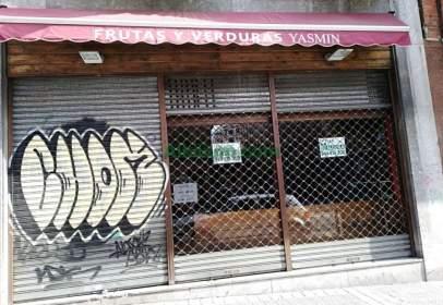 Local comercial en Autonomía