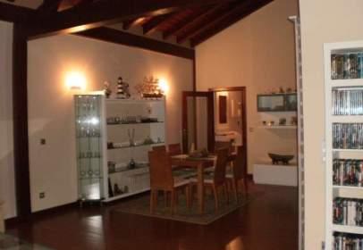 Casa en Aiete-Miramon