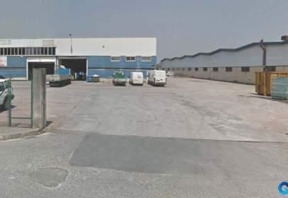Warehouse in calle Poligono Urraki