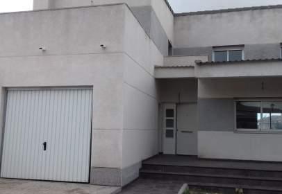 Casa en calle de Joaquín López de la Torre