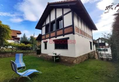 Casa en Aperribai