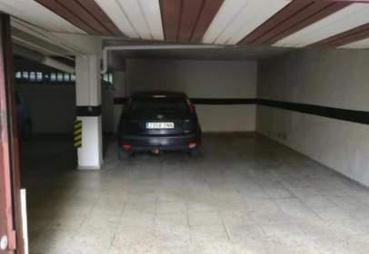 Garatge a Santa Ana