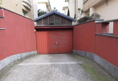 Garaje en Ondarreta
