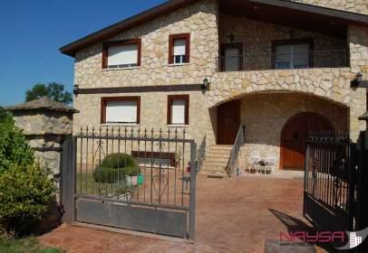 Casa en Burgueta