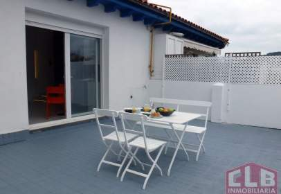 Penthouse in Parte Vieja