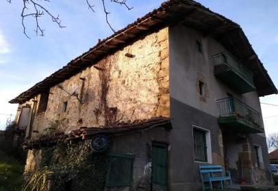 House in Larrabetzu