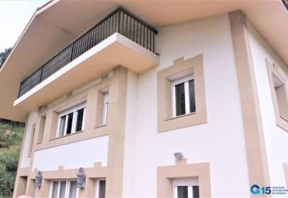 Casa en Iru-Bide Bailara