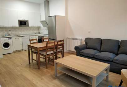 Flat in calle Kale Nagusia