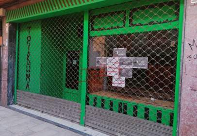 Local comercial a Casco Viejo