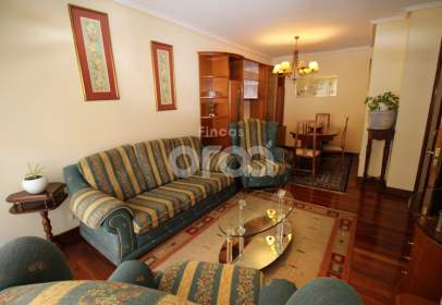 Flat in Parque Central