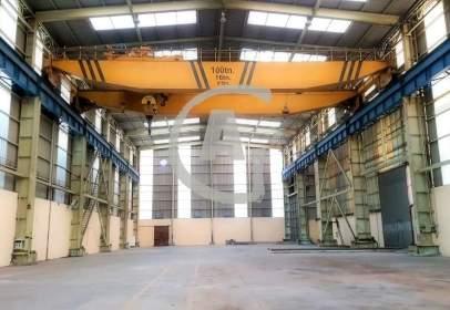 Industrial Warehouse in Gardea