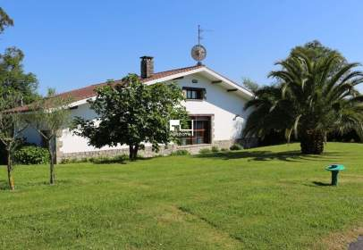 Casa a Landatxueta