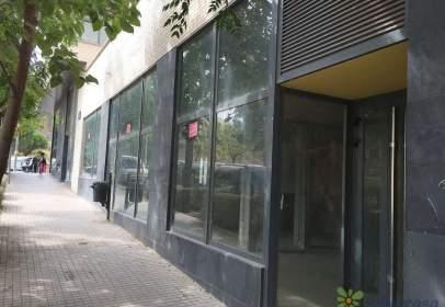 Local comercial en calle calle Amigos del País