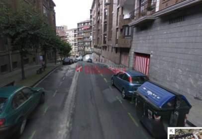 Garaje en calle Aurrekoetxea Kalea