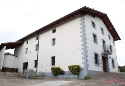 House in Elizburu Kalea