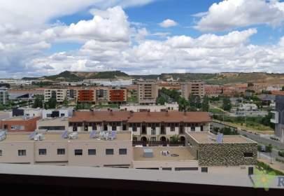 Penthouse in calle Paseo Ronda Santa Quiteria