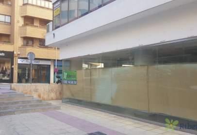 Local comercial a calle Plaza Sancho VII El Fuerte, nº 11