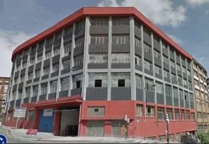 Nave industrial en calle Bilbao-Galdakao Errepidea