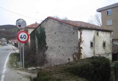 Casa a Espinosa de los Monteros